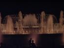 Barcelona-fontane
