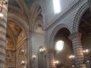 Orvieto-Katedrala-iznutra