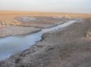 Chott el Jerid-slano jezero