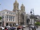 Grad Tunis Avenue Habib Burgiba