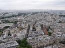 Eiffelov toranj pogled sa 2.kata