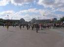 Palača Chaillot i Trocadero