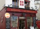 restoran na Monmartru