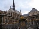sveta kapela i sud
