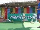 Mediteraneo papagaj show