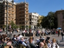 158m Plaza dela Virgen