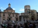 158s Plaza dela Virgen