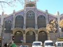 167a Mercado central