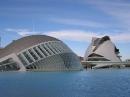 686 Valencia Ciudad de las Artes y las Ciencias
