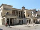 Caffe Pedrocchi i muzej