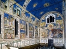 Cappella Scrovegni i Giotto freske