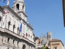 Palazzo Moroni i Comune di Padova