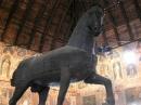 Palazzo della Ragione i konj