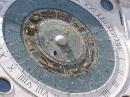 Plazza dei Signori i astronomski sat