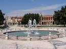 Prato della Valle fontana