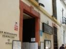 100 Restaurante Federacion de Penas