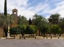 600 Campo de los Martires i Alcazar de los Reyes Cristianos