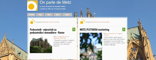 Portal-Metz