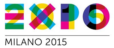 Milano EXPO 2015 Logo 400dpi