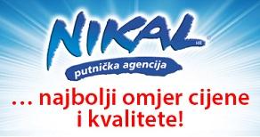Nikal putnička agencija